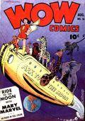 Wow Comics (1940-48 Fawcett) 16