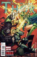 Mighty Thor (2011 Marvel) 17
