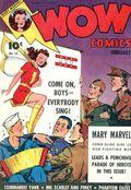 Wow Comics (1940-48 Fawcett) 22