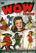 Wow Comics (1940-48 Fawcett) 28