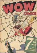 Wow Comics (1940-48 Fawcett) 37