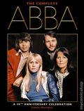 Complete ABBA SC (2012 Titan Books) A 40th Anniversary Celebration 1-1ST