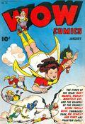 Wow Comics (1940-48 Fawcett) 40