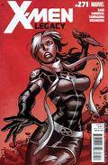 X-Men Legacy (2008 Marvel) 271