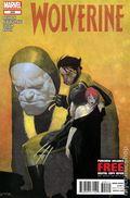 Wolverine (2010 3rd Series) 309