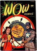 Wow Comics (1940-48 Fawcett) 50