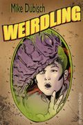 Weirdling TPB (2007 Strange Fear) 1-1ST