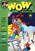 Wow Comics (1940-48 Fawcett) 67