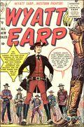 Wyatt Earp (1955 Atlas/Marvel) 1