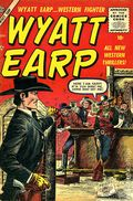 Wyatt Earp (1955 Atlas/Marvel) 2