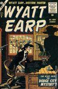 Wyatt Earp (1955 Atlas/Marvel) 6