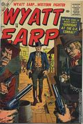 Wyatt Earp (1955 Atlas/Marvel) 10
