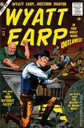 Wyatt Earp (1955 Atlas/Marvel) 13
