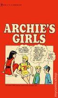Archie's Girls PB (1970 Bantam) 1-REP