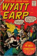 Wyatt Earp (1955 Atlas/Marvel) 17