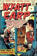 Wyatt Earp (1955 Atlas/Marvel) 20