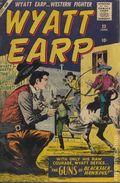 Wyatt Earp (1955 Atlas/Marvel) 23