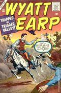 Wyatt Earp (1955 Atlas/Marvel) 28