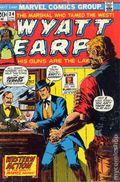 Wyatt Earp (1955 Atlas/Marvel) 34