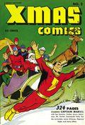 Xmas Comics (1941-1952 Fawcett) 2