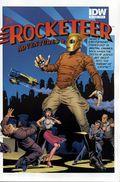 Rocketeer Adventures 2 (2012 IDW) 3B