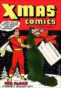 Xmas Comics (1941-1952 Fawcett) 7