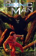Bionic Man (2011 Dynamite) 12A