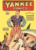 Yankee Comics (1941) 1