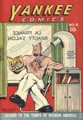 Yankee Comics (1941) 6