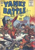 Yanks in Battle (1956 Quality) 1