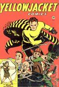 Yellowjacket Comics (1944) 6