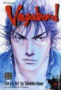 Vagabond TPB (2002- Viz Digest) 1B-1ST
