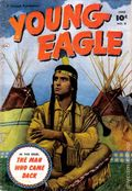 Young Eagle (1950 Fawcett) 4