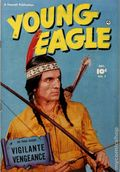 Young Eagle (1950 Fawcett) 7