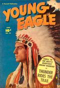 Young Eagle (1950 Fawcett) 10