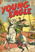 Young Eagle (1956 Charlton) 3