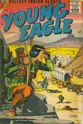 Young Eagle (1956 Charlton) 4