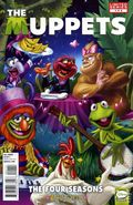 Muppets (2012 Marvel) 1
