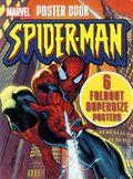 Marvel Poster Book: Spider-Man SC (2004 Meredith Books) 1-1ST