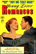 Young Lover Romances (1952) 4