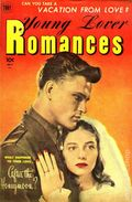 Young Lover Romances (1952) 5
