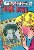 Young Lovers (1956) 18