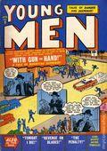 Young Men (1950) 8