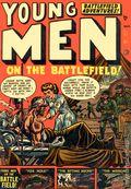 Young Men (1950-1954 Marvel/Atlas) 14