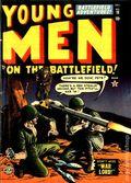 Young Men (1950-1954 Marvel/Atlas) 18