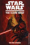 Star Wars The Clone Wars The Sith Hunters GN (2012 Dark Horse Digest) 1-1ST