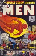 Young Men (1950-1954 Marvel/Atlas) 24