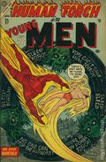 Young Men (1950-1954 Marvel/Atlas) 27