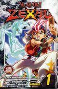 Yu-Gi-Oh Zexal GN (2012 Viz Digest) 1-1ST