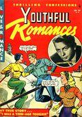 Youthful Romances (1949-52 Pix) 10